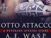 Anteprima: Sotto attacco Wasp