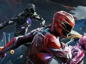 Power Rangers: Hasbro offre update sequel