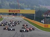 Pirelli: anteprima Gran Premio Belgio 2018 Formula Motorsport