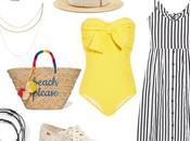 LOOKS: Beach Essentials