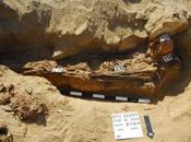 milione mummie sepolte pressi piramide