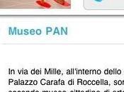"""Napoli Teatro Festival Italia iPhone l'applicazione città festival"""""""