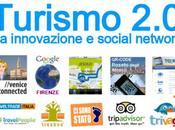TURISMO 2.0, innovazione social network