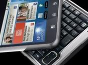 Motorola FlipOut, smartphone Android QWERTY arrivo Luglio