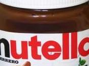 Nutella Wanted