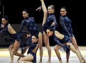 """Golden Butterfly Gala"" campionesse"