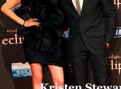 Kristen Stewart Taylor Lautner Roma Premiere Eclipse