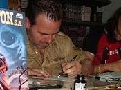 Pinkerton tratto salentino Presentato questi giorni nuova miniserie della Star Comics Giuseppe Luca. Intervento Angela Leucci