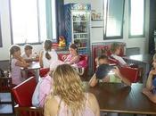 "Club Nautico Senigallia ospitato ""bambini Chernobyl"""