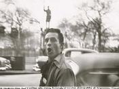 """Beat Memories"": mostra (anche rete) fotografie Allen Ginsberg periodo '50-'80"