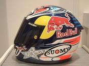 Suomy Extreme Andrea Dovizioso 2010 Bargy Design