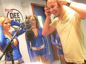 York Knicks City Dancers Tropical Pizza [Radio Deejay]