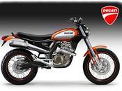 Bezzi Ducati Mono Series