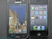 Amoled Retina ovvero Samsung Galaxy iPhone