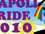 Pride 2010, Oggi Napoli l'Evento Nazionale