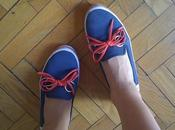 Nautical Shoes