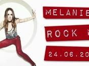 "Melanie ritorna ""Rock"