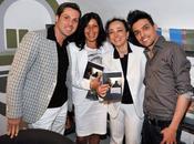 Christian Floris Irene Bozzi presentano libro Lucilla Quaglia
