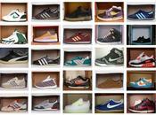 Sneakerpedia: solo sneaker-addicted