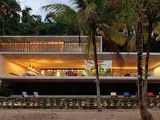 Villa brasiliana