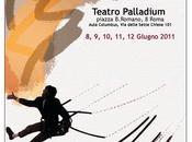 Roma3 FilmTeatroFestival 8-12 giugno