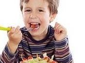 Alimentazione vegetariana bambini: scelta sicura