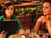 """professoressa Liceali (Lucia Ocone) racconta """"Confidenze"""""""
