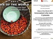 State World 2011 Innovazioni nutrono pianeta