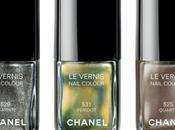Chanel collezione smalti autunno/inverno 2011
