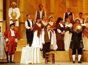 nozze Figaro Parigi