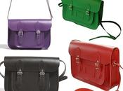 fluo Cambridge Satchel must have