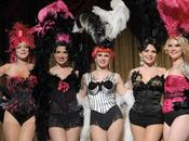 Lady Burlesque,stasera finale