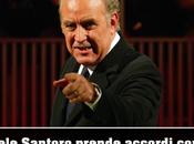 Fermi tutti! Michele Santoro lascia passa La7? Trattative corso