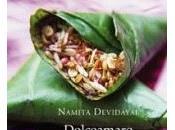 Ieri Libreria: DOLCEAMARO BOMBAY Namita Devidayal