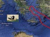 L'antica Phoinikia mitica Atlantide?