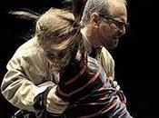 """""""blackbird"""", spettacolo 'politico' sospeso tragedia greca tabu' contemporanei"""