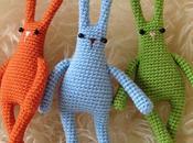 Schema web: coniglietto stilizzato!