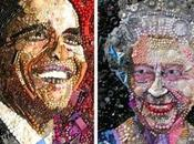 L'arte riciclata jane perkins