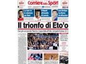 """Coppa Italia Cup: Inter-Palermo 3-1. Nerazzurri """"uno titulo""""....."""