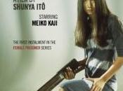 Female Convict 701: Scorpiondi Shunya alla prima