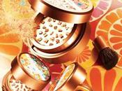 Bronze Bloom, make collection Elizabeth Arden l'Estate