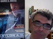 Babylon A.D. Fantascienza, giallo, thriller