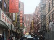 Visita Chinatown Little Italy Manhattan, York City