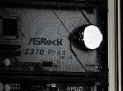 ASRock Z370 Pro4 recensione