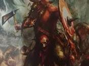 Beasts Chaos: Battletome, Incantesimi Persistenti Pietra Branco
