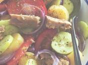 Insalata patate