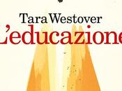 "Libri parole: ""L'educazione"""