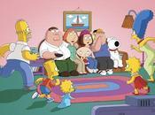 """Simpsonspedia Special: Alla Fine Incontrano"""" (Crossover Griffin"""")!"""