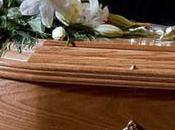 funerale Brasile