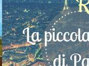 """Recensione: piccola bottega Parigi"""" Cinzia Giorgio"""